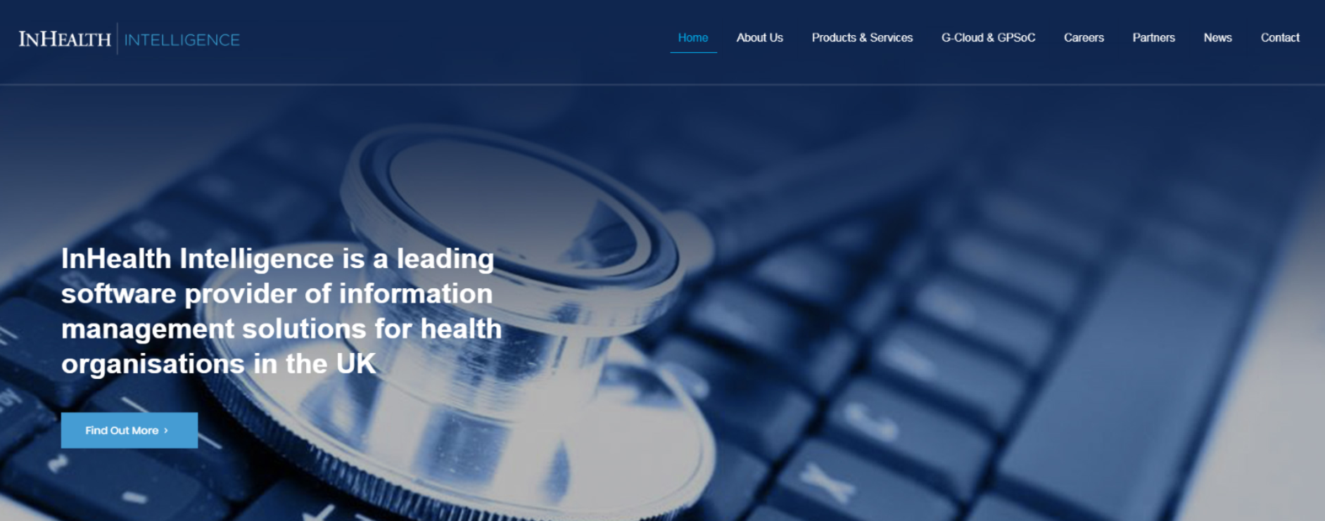InHealth Intelligence